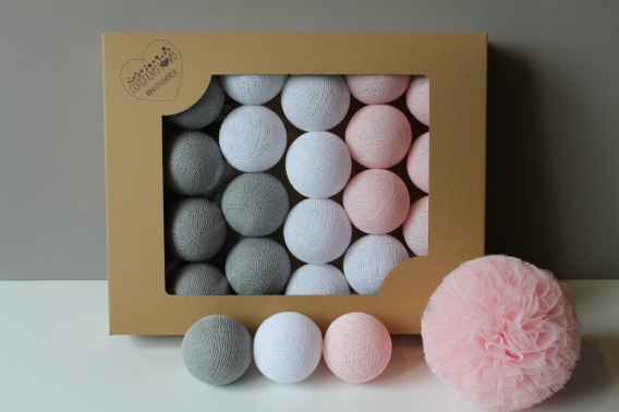 Cottonove Love soft powder